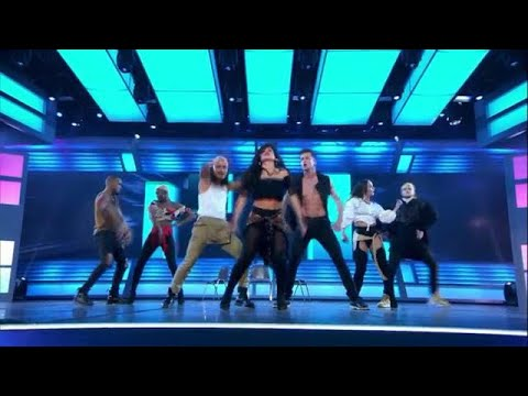 You Name It - Streetdance  - TIME TO DANCE