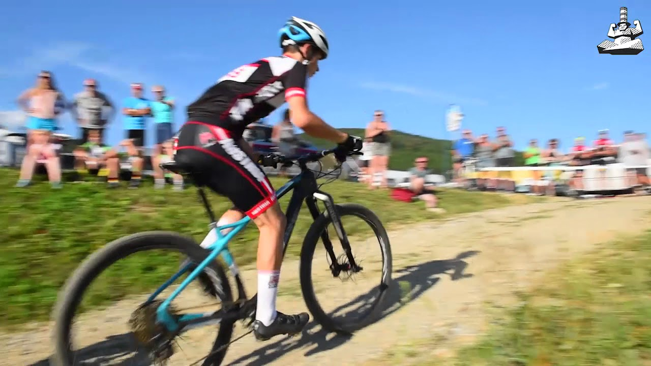 641098a4cebb UEC European Youth Mountainbike Championships Graz Stattegg Team Time Trial  14.8.2017