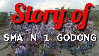 LAGU PERPISAHAN SMA | ANGEL 9 BAND - MASA SMA [Music Video] (NOT OFFICIAL VIDEO)