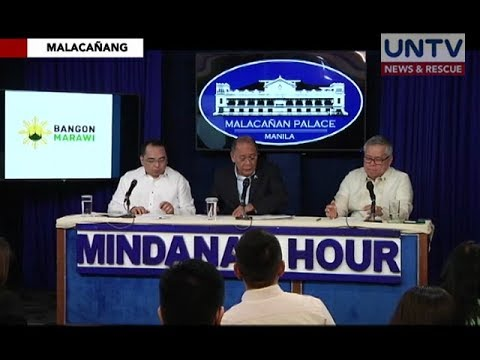 No directive to expel EU ambassadors from the Philippines — Malacañang