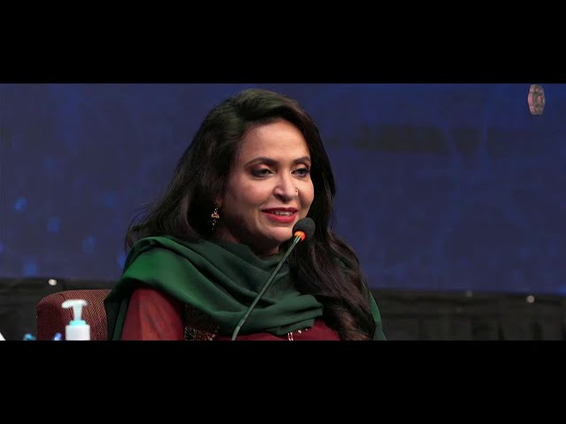 Urdu Gazal Ka So Saala Manzar Nama | Day 3 | 13th Aalmi Urdu Conference #urduconference #acpkhi