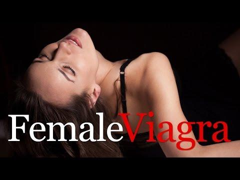 Female Viagra (Addyi)