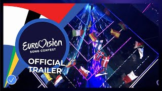 Eurovision Song Contest - Trailer
