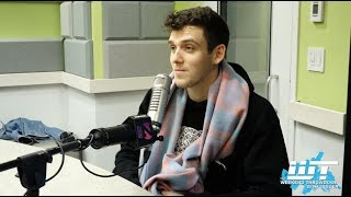 LAUV On How He Picks His Music