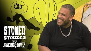 Why Is Unhealthy Food So Delicious? | Stoner Stories | Ep. 1 feats. DoBoy | All Def Cannabis