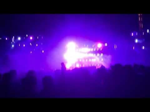 Hardwell - Welcome to the Jungle (Alvaro & Mercer ft. Lil Jon) @ EDC Chicago