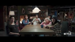 7 близняшек.Фільм:Тайна 7 сестер