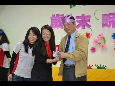 2013 國立空中大學 基隆市指導中心 成果回顧 : 教育電台空大橋 主持人 天瑜 專訪 黃然主任