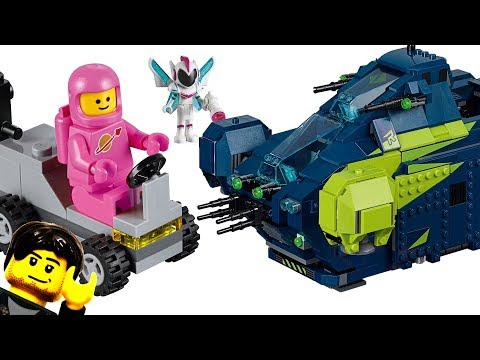 LEGO Movie 2 sets: Some personal thoughts
