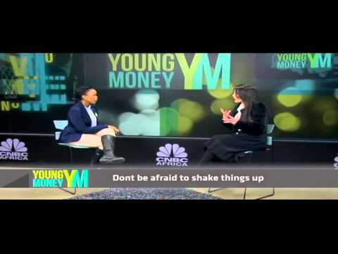 Clive Ramathibela-Smith, talks wealth creation from the stock market