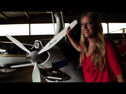 Flying is Passion - Fliegen mit dem Gyrocopter