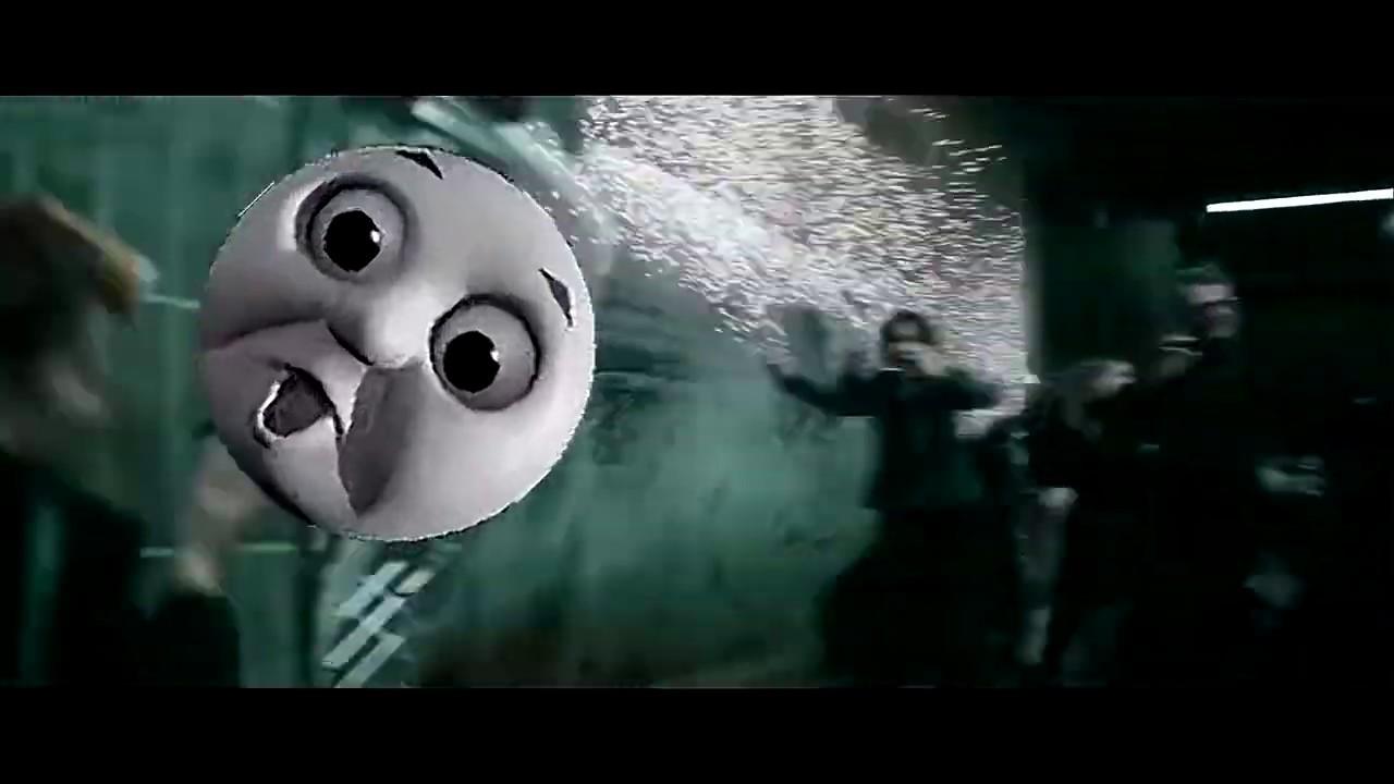 Ultimate Thomas The Tank Engine Meme Compilation Youtube