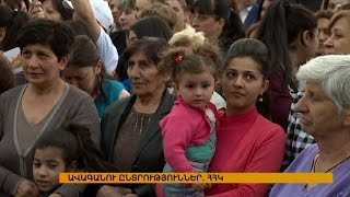 ՀՀԿ-ն ուզում է Երևանում ավարտին հասցնել կիսատ թողածը