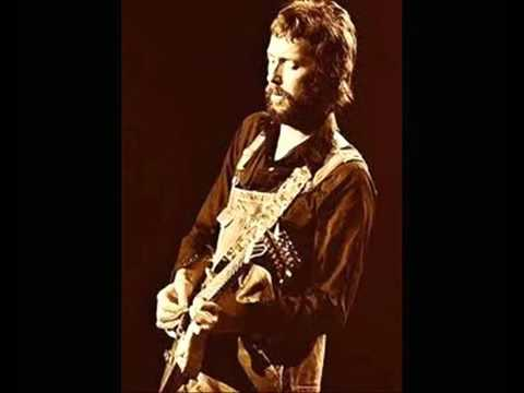 Eric Clapton   Double Trouble  Live 1980