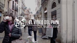 El Video del Papa 02 - 2017 – Acoger a los necesitados – Febrero 2017
