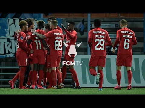 Randers Midtjylland Goals And Highlights