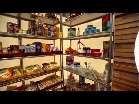 The NEW MasterChef Kitchen | Sneak Peek #3 - YouTube