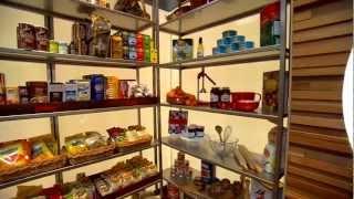 The NEW MasterChef Kitchen | Sneak Peek #3