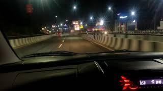 publicity whatsapp status night drive