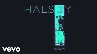 Halsey - Empty Gold (Audio)