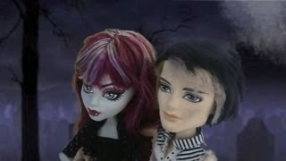"MONSTER HIGH.LA SERIE.2ª TEMPORADA.""MONSTER HECHIZOS"", capítulo 6"