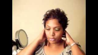 BELINDA - MODEL MODEL DREAMWEAVER LACE FRONT WIG (like Mommy Wig)