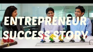Success Story of an Indian Entrepreneur | Entrepreneur Success Story India Raghav Aggarwal #ChetChat