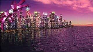 Relaxation Music for Meditation,Amazing beautiful CG  Fantastic animation