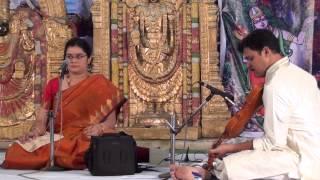 Amrutha Venkatesh -Entamatramuna - Tallapaka Annamacharya