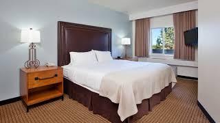 The Lodge at Eagle Crest, a Holiday Inn Resort - Redmond (Oregon) - United States