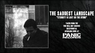 Watch Saddest Landscape Eternity Is Lost On The Dying video
