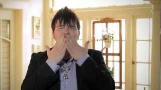 jason brock sings the greatest love of all for x factor usa 2012 live shows diva week