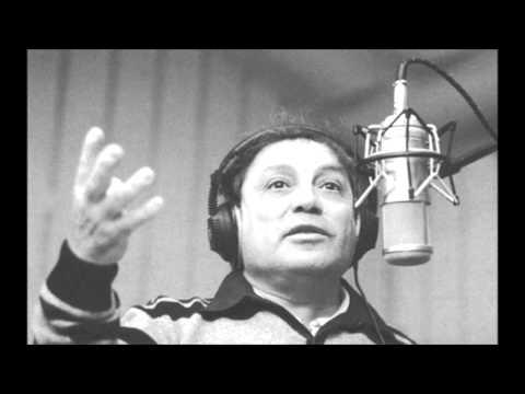 """AURELINO COSTA - """"O Menino de sua Mãe"""" de Fernando Pessoa"""
