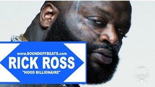 Rick Ross Type Beat - Hood Billionaire (Prod. By SoundOff Beats)