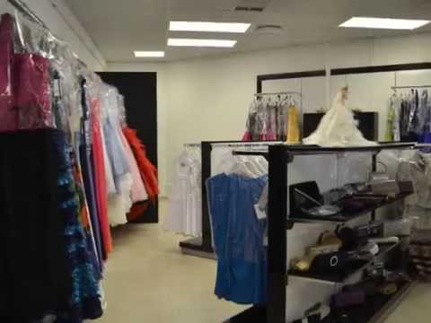 Ana Bridal Boutique - Namibia - Decorshop Africa
