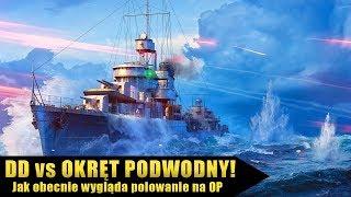 Polowanie na okręty podwodne! [WiP]