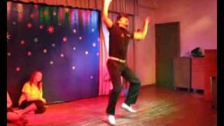 Star Trekking Dance At The Avenida,  Salou 2009, BRILL!!!!!