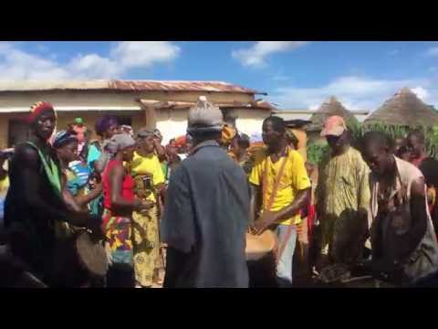 Dyidanba, Danba [Hamana, Upper Guinea]