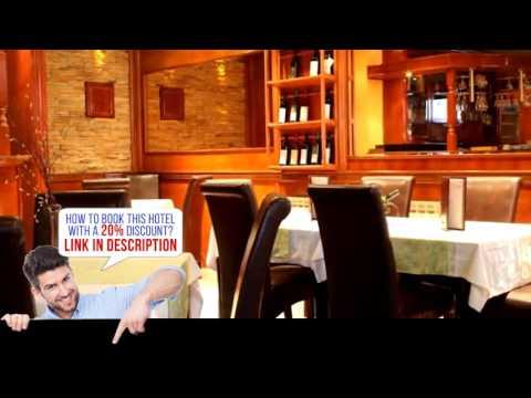 Hotel S, Berane, Montenegro HD review