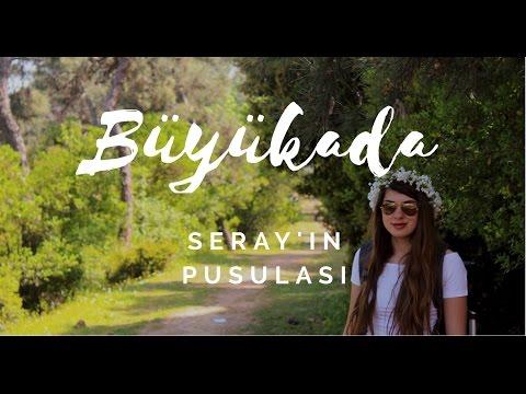 BÜYÜKADA | Bisiklet turu, Aşıklar Tepesi, Aya Yorgi | İstanbul'da gezilecek yerler