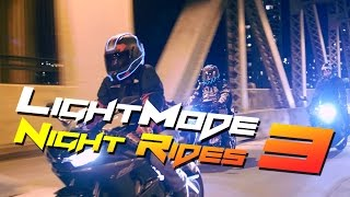 LightMode Night Rides 3
