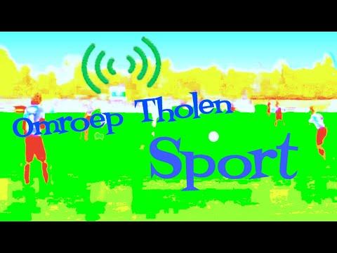 Voetbalwedstrijd WHS 1 - Klundert _ 3 oktober 2020 - Omroep Tholen