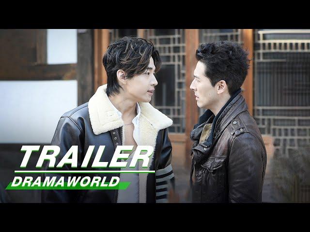 Official Trailer: Dramaworld | 韩剧世界 | iQiyi