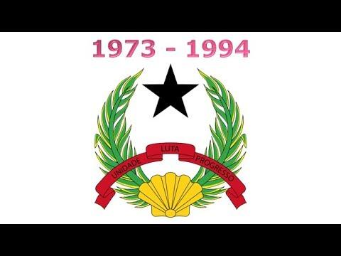 History of the Guinea-Bissau emblem