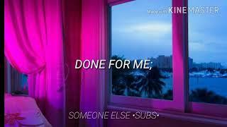 Done por me; Charlie Puth Ft. Kehlani (Traducida al español)