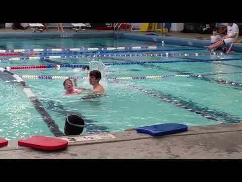 Swim lessons(2)