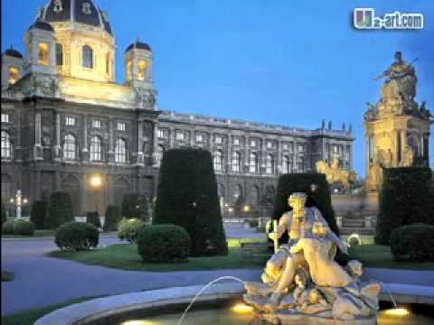 Vienna, Capital of Austria - Best Travel Destination