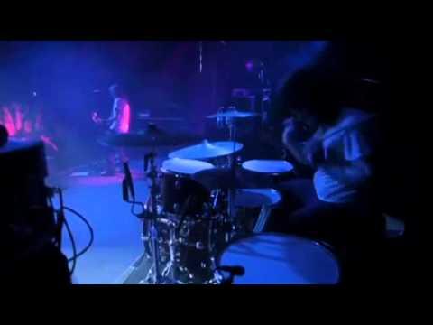 Black Stone Cherry - Like I Roll (LIVE)