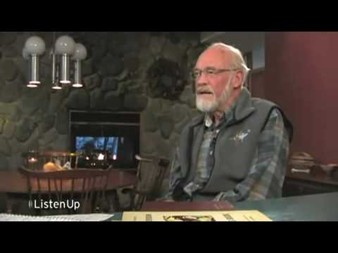 Eugene Peterson Interview - Part 2 of 2