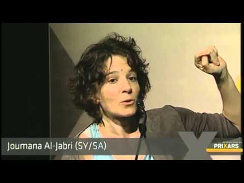 Joumana Al-Jabri, Prix Forum 2013, TOTAL RECALL - The Evolution of Memory - DE